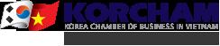 KORCHAM Logo